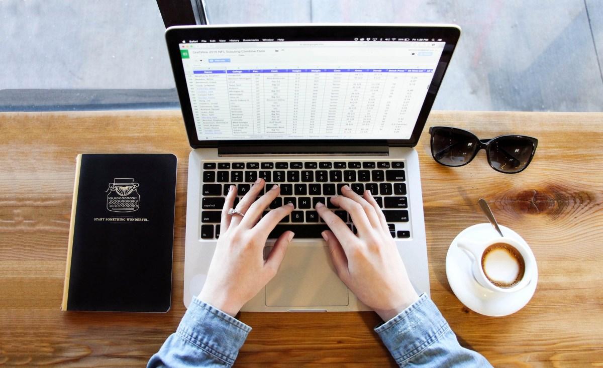 ניהול הוצאות תיעוד ומעקב אחר הוצאות