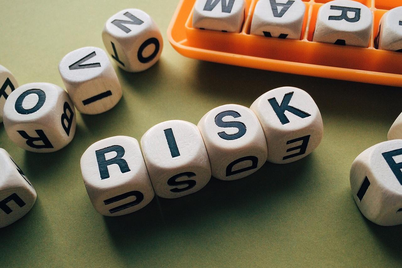 סיכון בשוק ההון