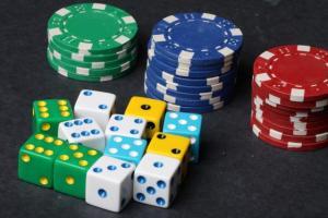 הימור או השקעה