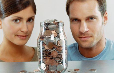 לרתום את בן הזוג – שיתוף כלכלי