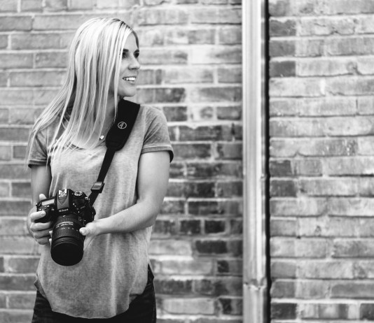 3 Dinge, die jeder Streetfotograf braucht