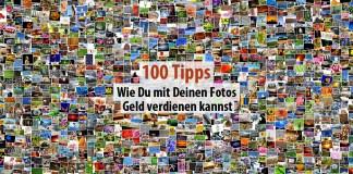 Twitter-Serie: Geld verdienen mit Fotos