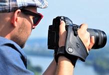 EDDYCAM SLiNG-3 für Fotografen und Filmer