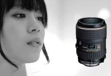 Das Tokina Makroobjektiv in der Porträtfotografie.