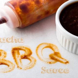 Sriracha Barbecue Sauce