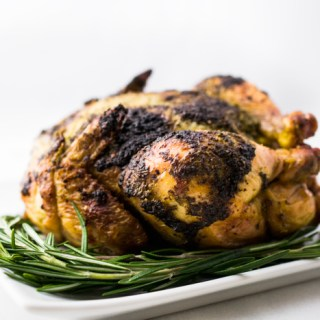 Hosting a small get-together? Why not give each guest their own Cornish Game Hen?