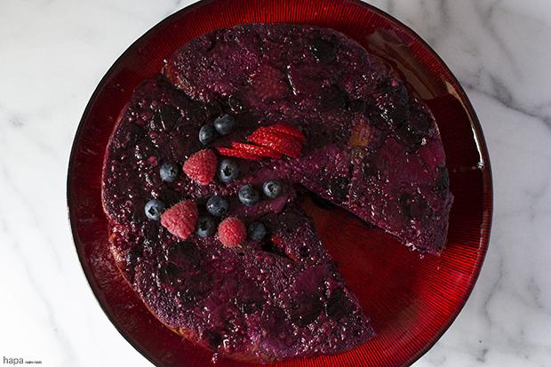 Sliced Pudding