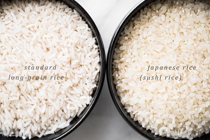 Rice-Type