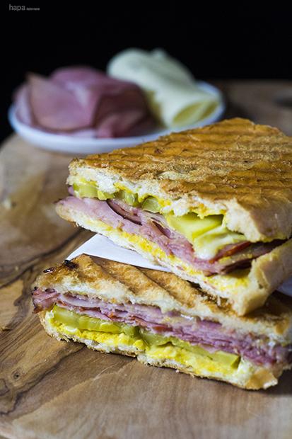 cuban sandwich bread recipe