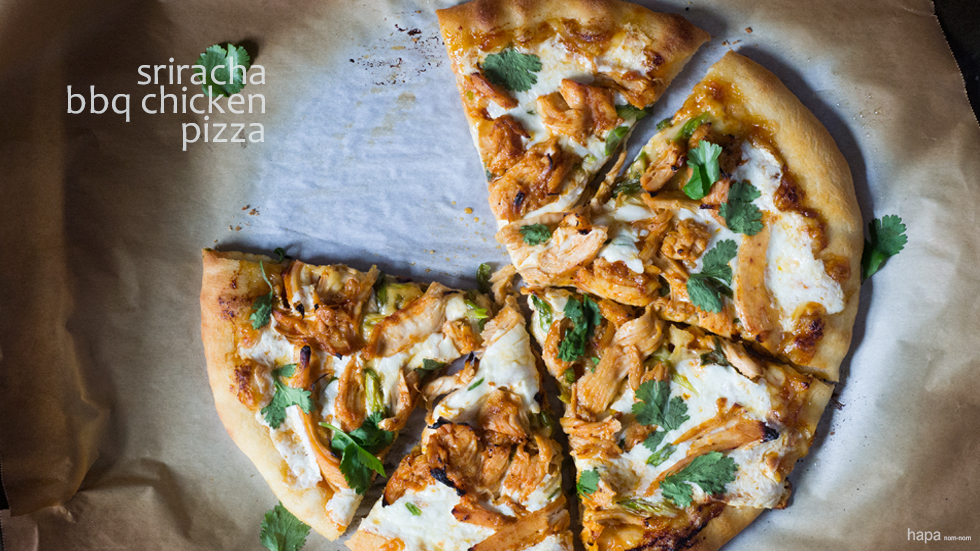 BBQ Chicken Pizza Banner2