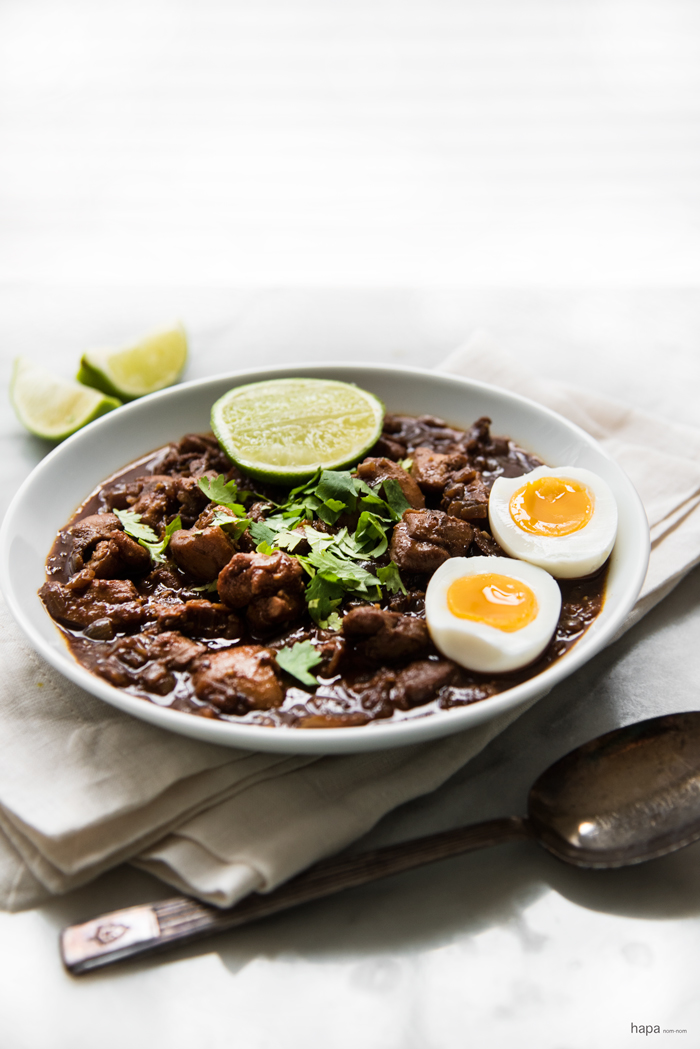 Ethiopian chicken doro wet is often referred to as the national dish of ethiopia it forumfinder Choice Image