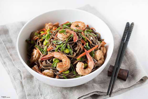 Soba-and-Shrimp-Recipe-banner