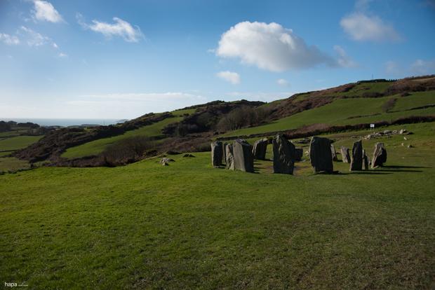 Standing-Stones---Ireland