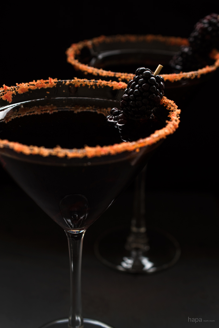 black devil martini perfect for your halloween party the_knights_that_say_ni