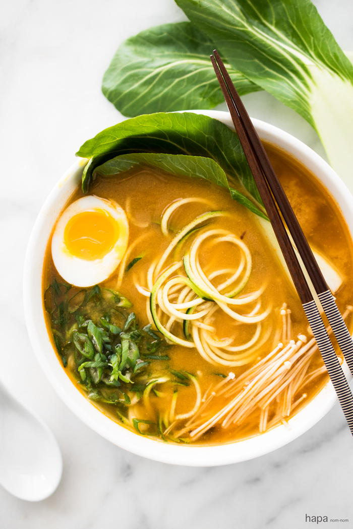 Do You Love Ramen But Don T Want To Spend All Day Making It