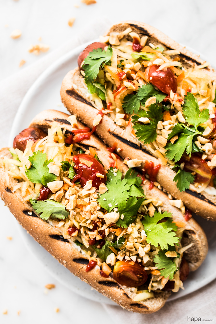 Image Result For Tofu Dogs
