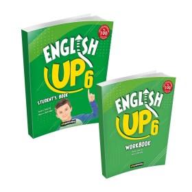 English Up 6 Set