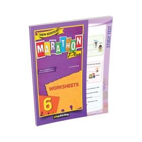 Marathon Plus 6 New Edition - Worksheets