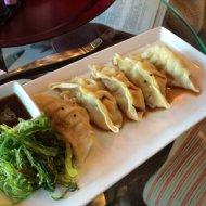 Wasabi Dumplings