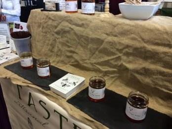 Taste Artisnal Honey