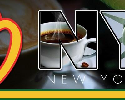 NYC Coffee & Tea Festival 2014