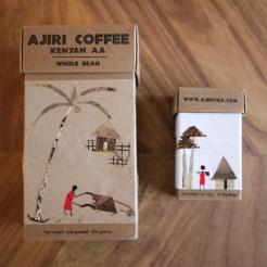Ajiri Coffee & Tea