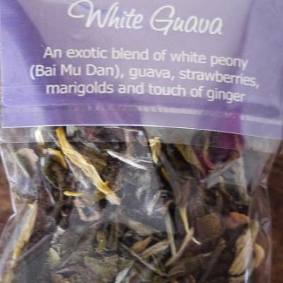 The Persimmon Tree® Tea Company: White Guava