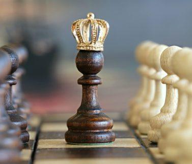 strateji- iş dünyasında strateji