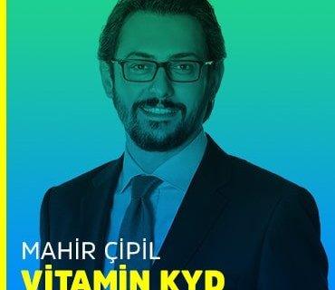 Vitamin KYD