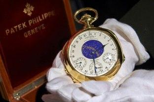 Patek Philippe Super Complication