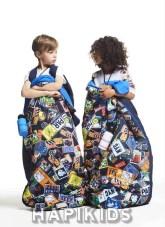 Большие спальные мешки от Kenzo Kids