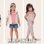 Детская модная одежда 2017-2018