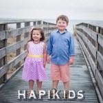 Что одеть ребенку этим летом?