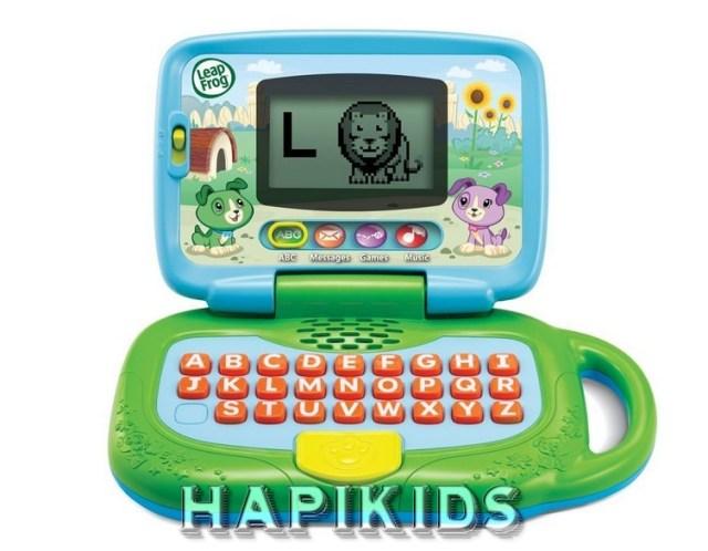 LeapFrog Мой собственный ноутбук