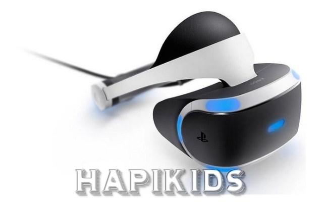 виртуальная реальность) для Sony PS4