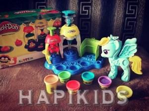 Игры дома с дошкольником