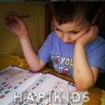 Слишком амбициозные родители, или как не перегружать ребенка деятельностью
