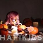 Развлечения с привидениями или как организовать незабываемый Хэллоуин