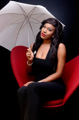 'I Never Liked my Body Then and was Constantly Bullied about It' - Actress Chika Ike