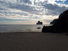 Plaža Masua