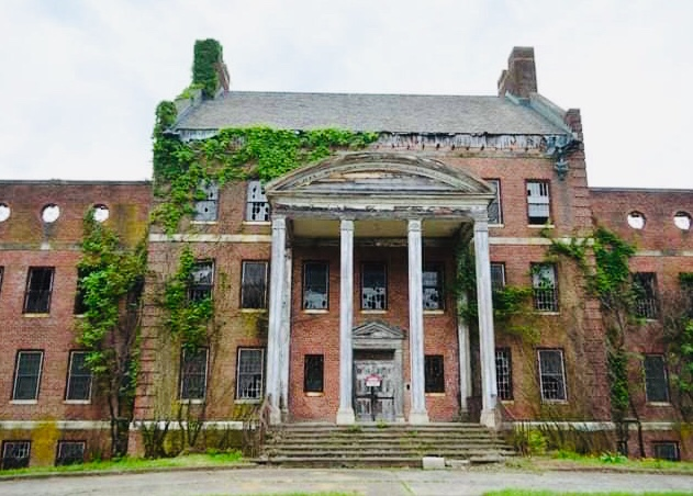 Norristown State Hospital land redevelopment study results released to the public