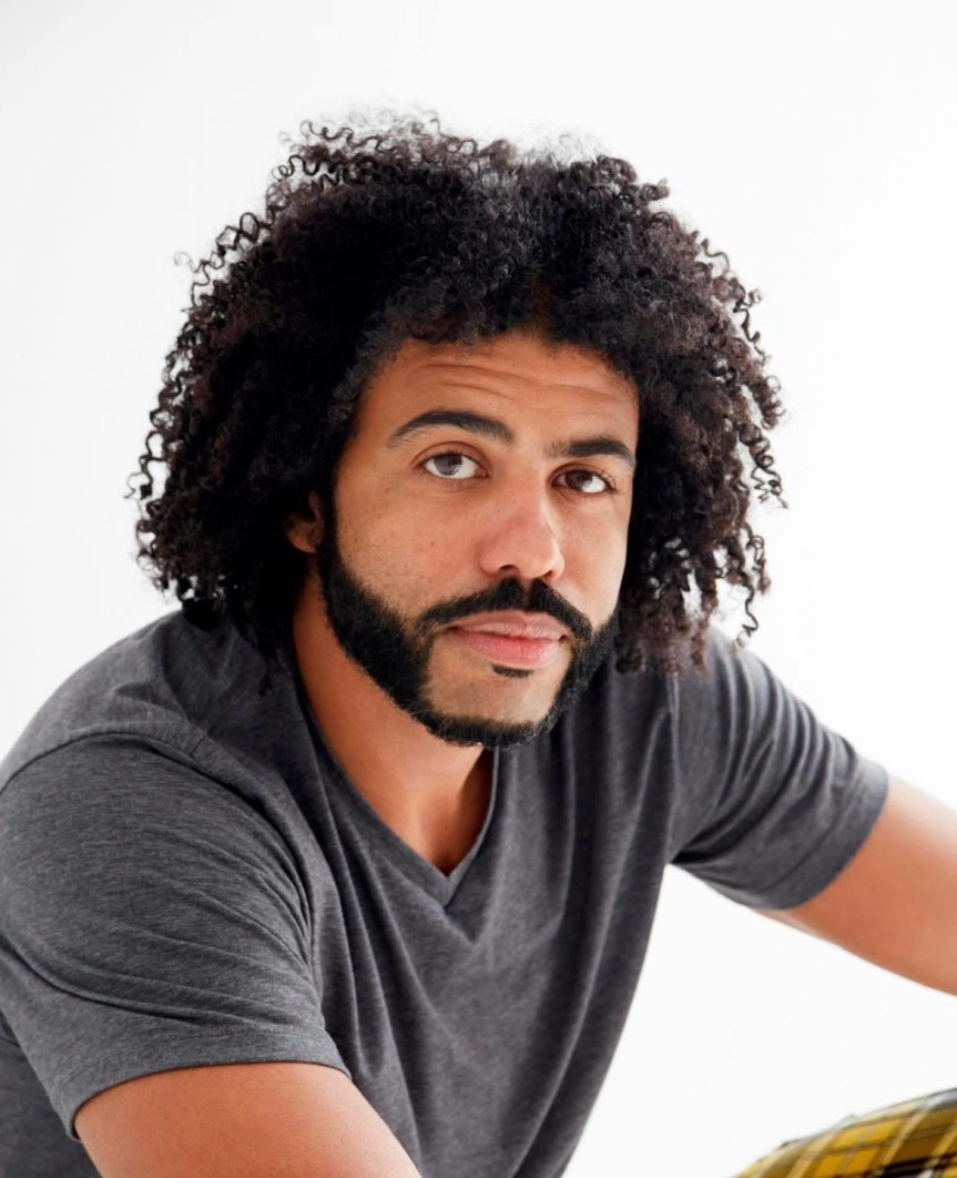 Norristown's own Theater Horizon to host Hamilton's Daveed Diggs LIVE During Its Weekly Online Live Show PoppaPink