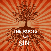 Why do we sin? Come join us on Sunday Oct 12th