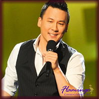 Eliot Chang Comedy
