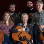 Laurie Lewis and The Right Hands