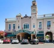 Sebastiani Theater