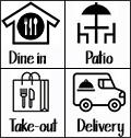 Restaurants in Sonoma County
