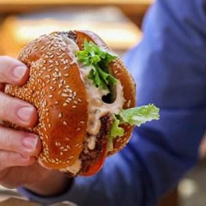 Acme Burger Cotati