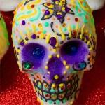 Sugar Skulls Sonoma Community Center