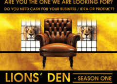 Dragons' Den - Lion's Den